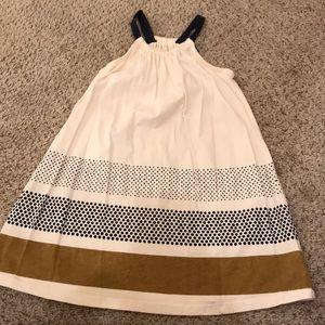 Gap kids girls toddler dress size 5T